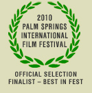 2010 Palm Springs International Film Festival Official Selection